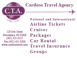 Cardoso Travel